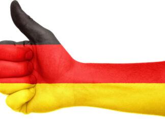 socjal w Niemczech