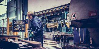Najczęściej spotykane zastosowania robotów przemysłowych