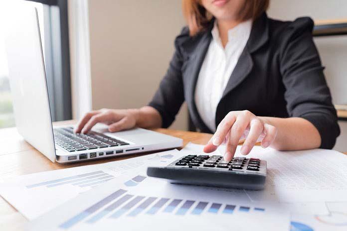 Jak działa kalkulator pożyczek