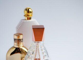 Za co kochamy perfumy